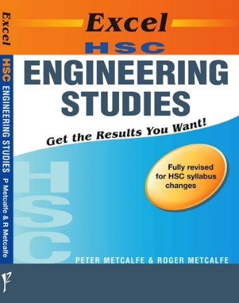 HSC Engineering Studies workbook
