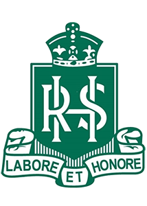 Randwick Boys High School logo